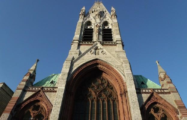 Dublin: irlandzki Kościół rozczarowany surowymi rygorami władz