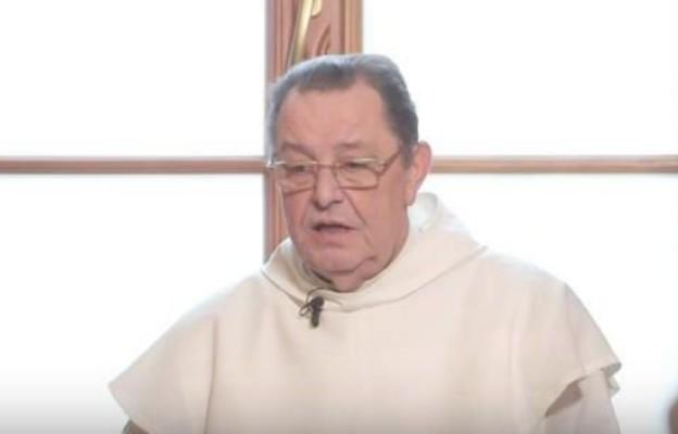 Korona Maryi: o. St. Jarosz - co to znaczy żyć Ewangelią (8)