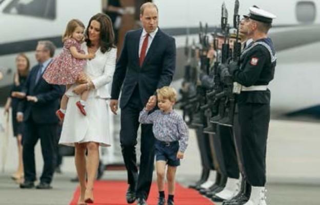 Sekrety książęcej rodziny