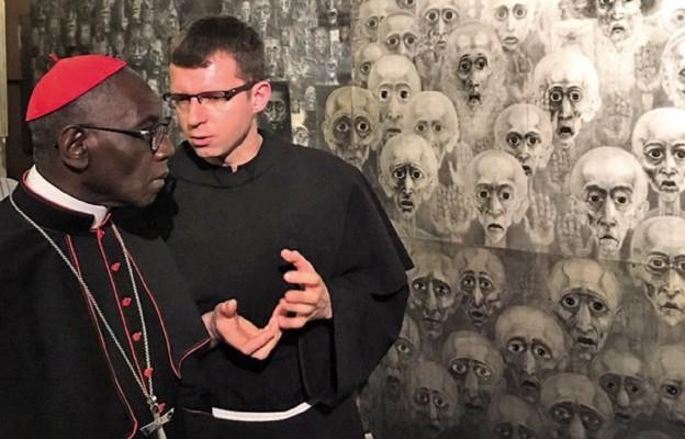 Wizyta watykańskiego Kardynała na Podbeskidziu