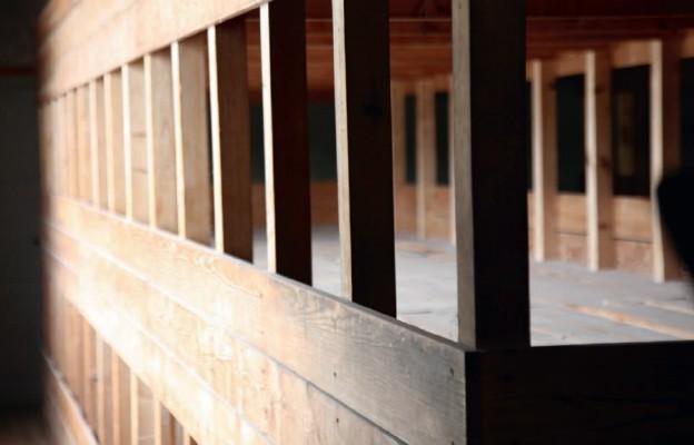 Dachau można przeżyć, ale UB ma lepsze metody