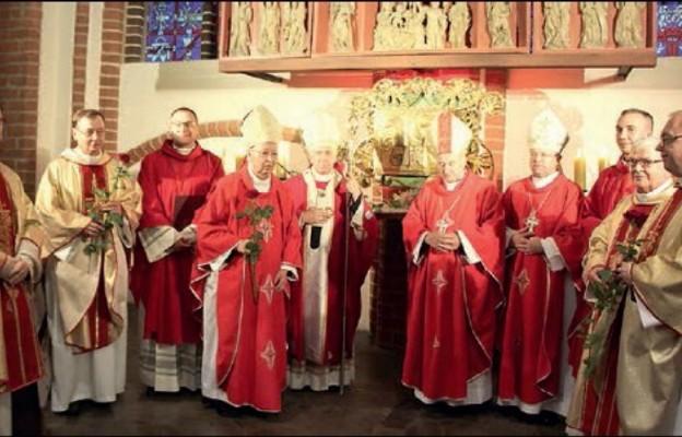 Nowi prezbiterzy
