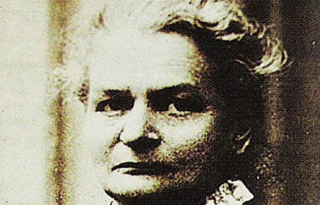 Święta matka Augusta