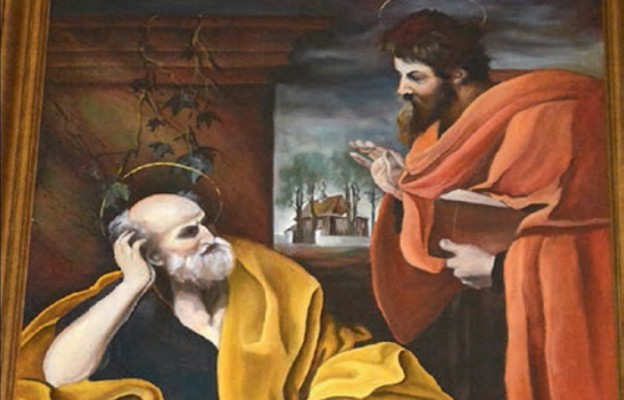 Piotr i Paweł pamiętają o Rembieszycach