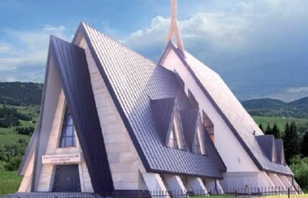 Wspólnota parafialna zaprasza na uroczystości do Woli Piskulinej