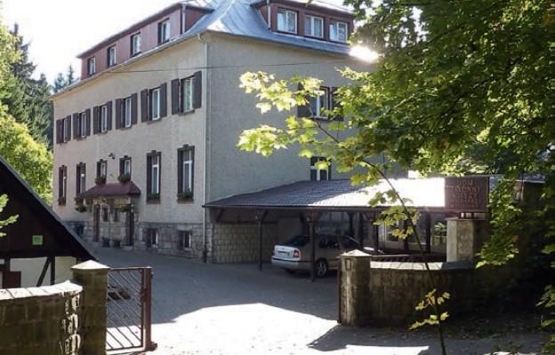 Ośrodek w Szczytniku