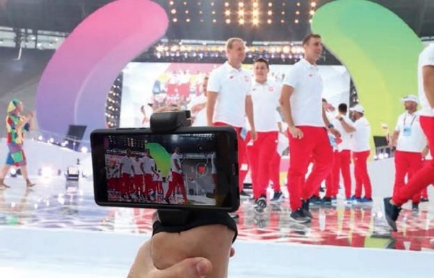 Światowe Igrzyska Sportów Nieolimpijskich <br>The World Games 2017 we Wrocławiu dobiegły końca