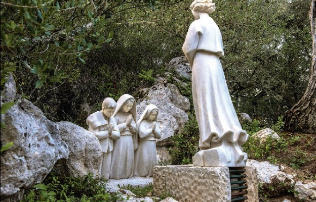 Anioł Portugalii i misja narodu
