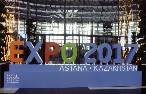 Energia przyszłości w Astanie