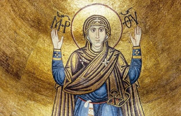Kijów spuścizna Bizancjum