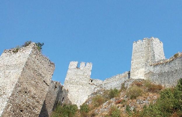 Forteca nad Dunajem