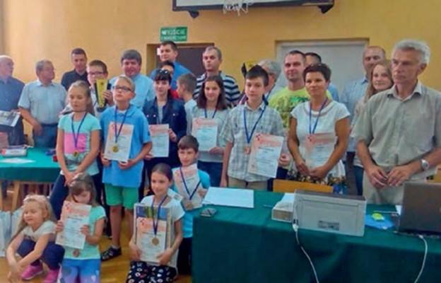 12. Diecezjalny Turniej Szachowy o Puchar św. Krzysztofa