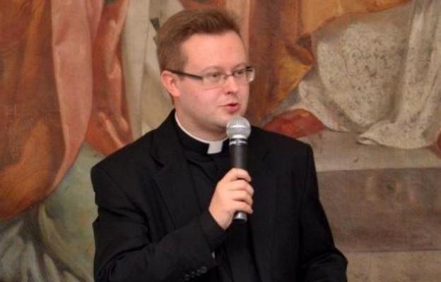 ks. Adam Jaszcz