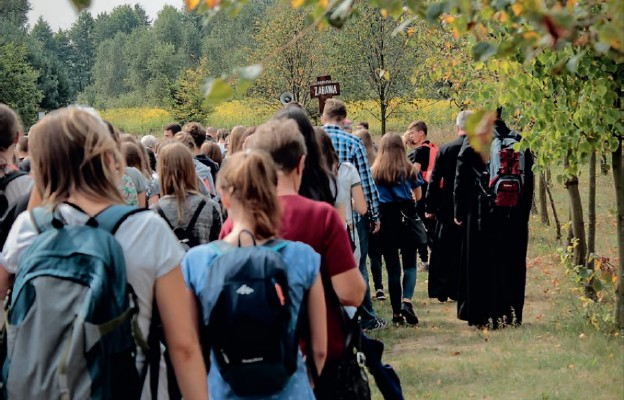 IV Pielgrzymka Młodych do bł. Karoliny Kózkówny