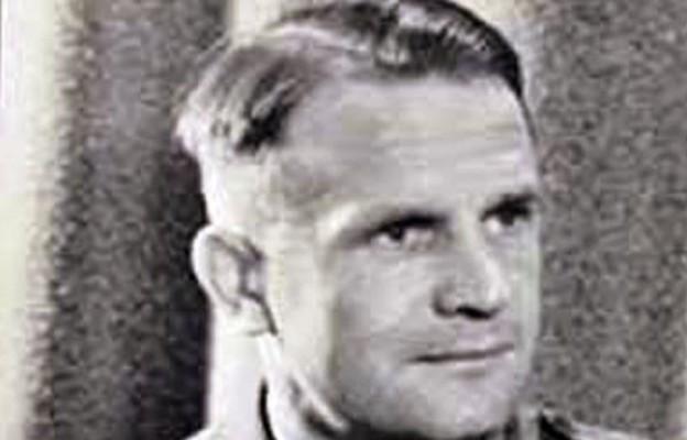 Alfons Wiktor Maćkowiak (1916-2017) został pośmiertnie awansowany na stopień generała brygady