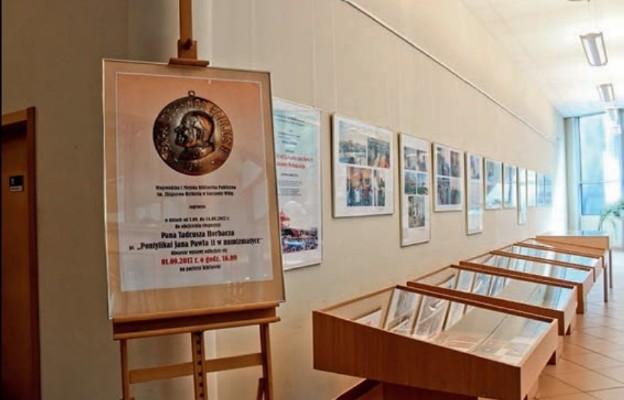 Pontyfikat Jana Pawła II w numizmatyce