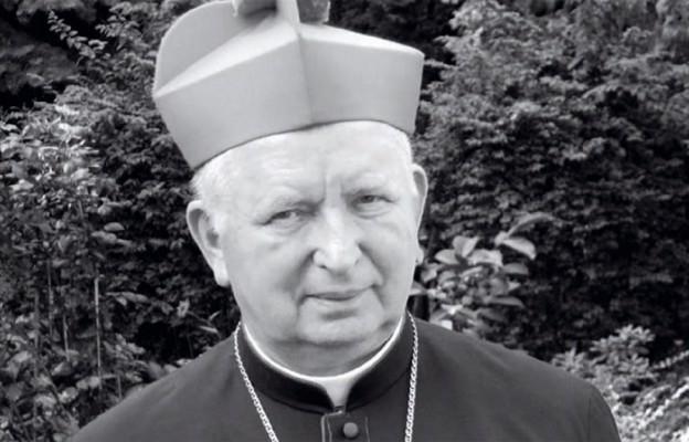 Bp Kazimierz Ryczan