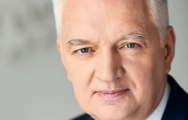 Jednym z celów reformy jest zrównoważony rozwój Polski także pod względem szkolnictwa wyższego i nauki – mówi min. Jarosław Gowin