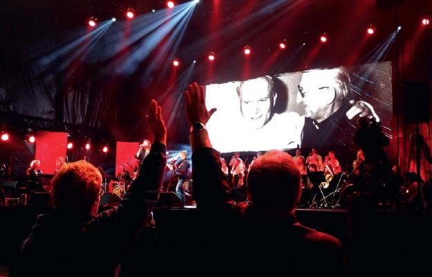 Koncert w Warszawie