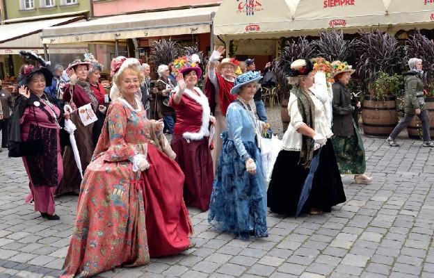 Wrocław europejską stolicą Seniorów