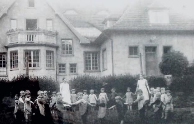 Ochronka, czyli przedszkole