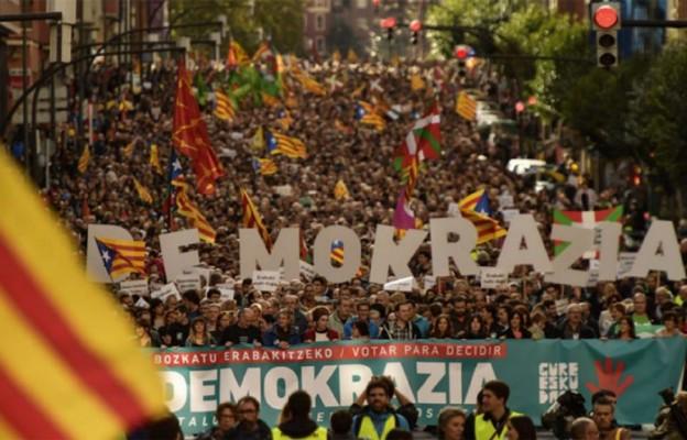 Katalonia blisko Unii?