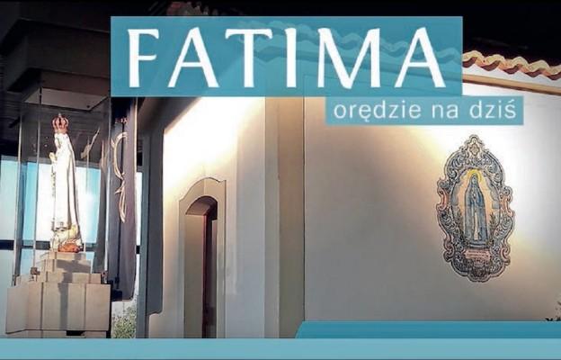 Fatima – orędzie na dziś (1)