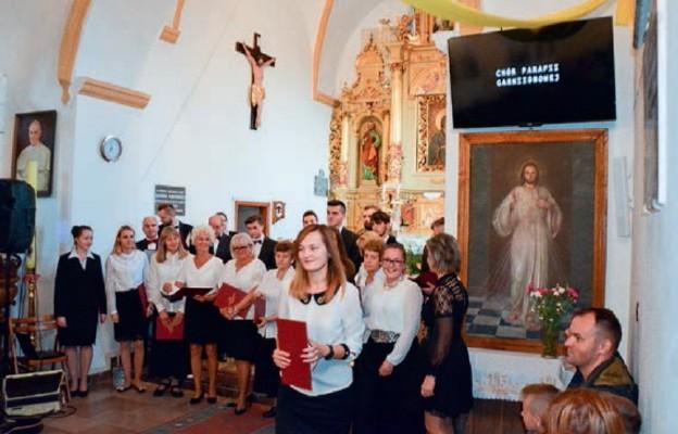 Bolmin śpiewał dla Maryi w jubileusz 400-lecia kościoła