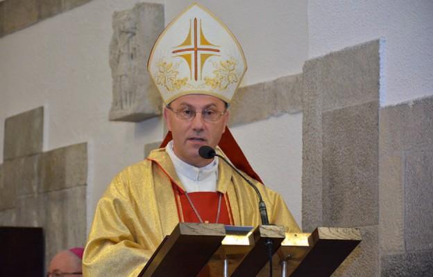 Prymas Polski do kapłanów o namaszczeniu współodpowiedzialności