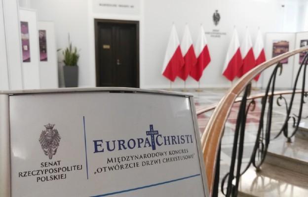 O rechrystianizację Europy