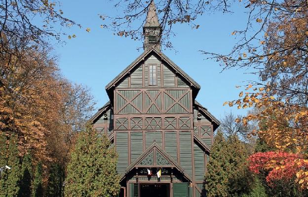 Świątynie na Bródnie