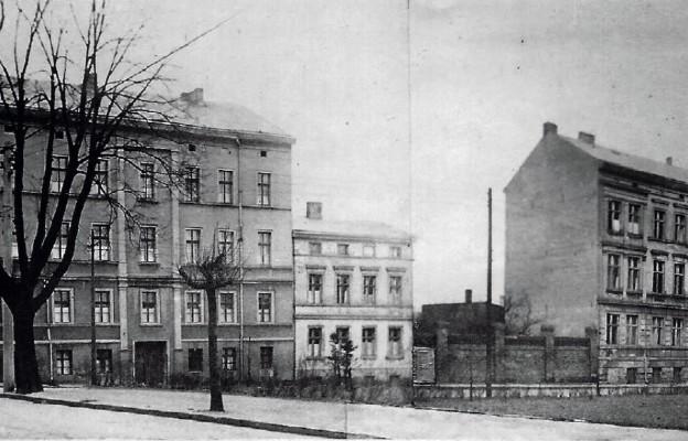 Budynki WSD w Gorzowie