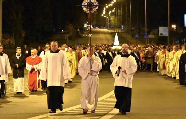 Diecezjalne zakończenie Roku Maryjnego