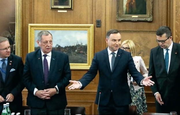Prezydencja klimatyczna dla Polski