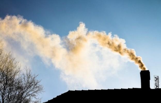 Walka ze smogiem