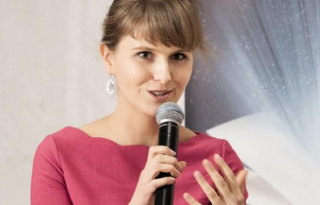 Prawo do życia jest najważniejszym i najbardziej uniwersalnym prawem przynależnym każdemu człowiekowi – mówi Magdalena Korzekwa-Kaliszuk