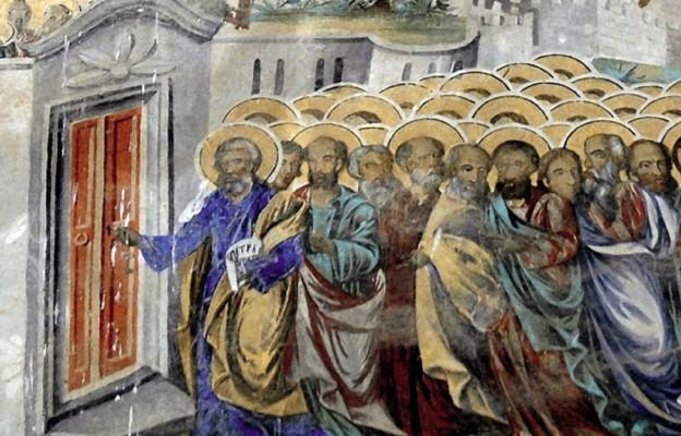 Amnestia z wysokiego nieba