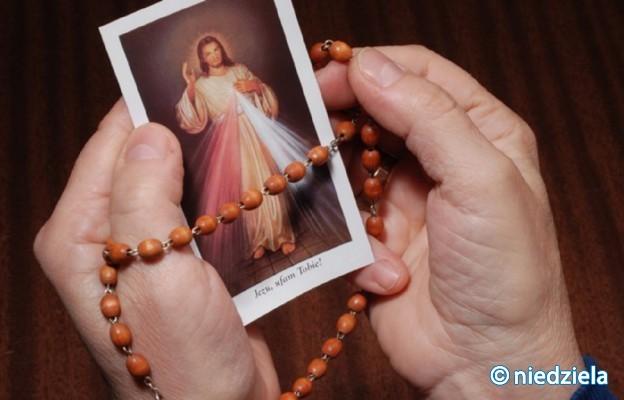 Kraków: ponad milion osób modliło się Koronką do Bożego miłosierdzia poprzez transmisję TVP3