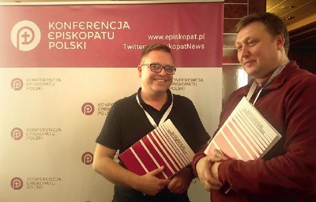 Uczestnicy spotkania zgodnie twierdzili, że konferencja stała się okazją do wymiany doświadczeń i poszukiwaniem kierunków współpracy