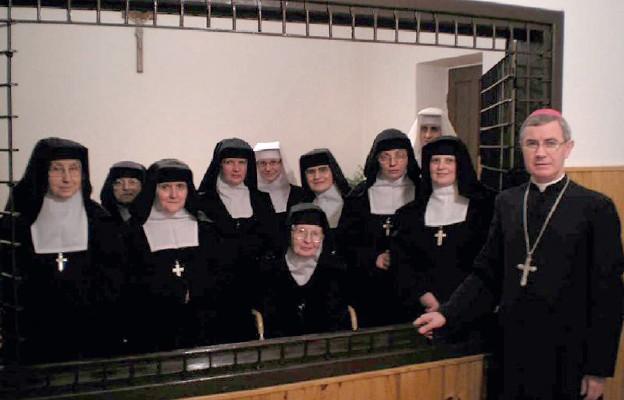 Przekazujemy charyzmat i duchowość Zakonu
