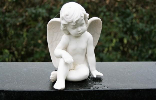 Umarły, aby żyć wiecznie – projekt o pogrzebie dziecka martwo urodzonego oraz żałobie