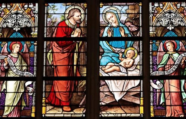 Narodziny Jezusa w sztuce