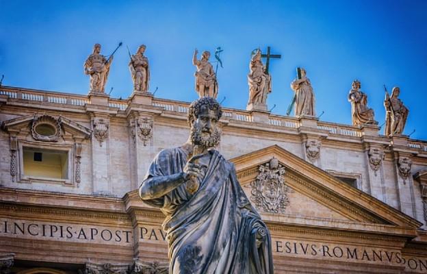 """""""Annuario Pontificio"""" podkreśla rolę papieża jako biskupa Rzymu"""