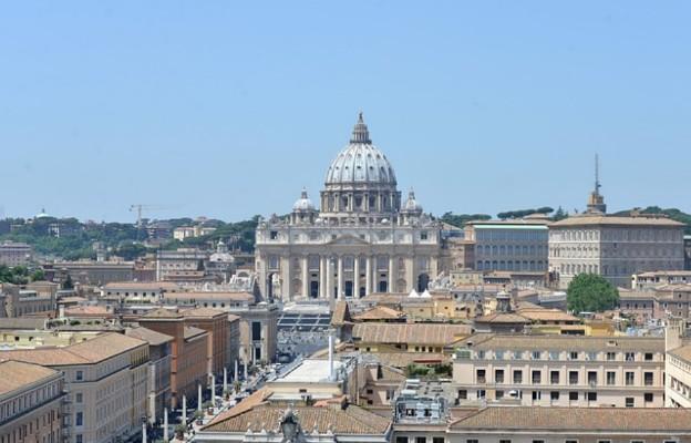 Białoruscy biskupi u papieża: Franciszek dał nadzieję, że przyjedzie