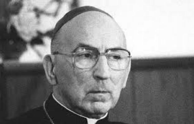Abp Bronisław Dąbrowski