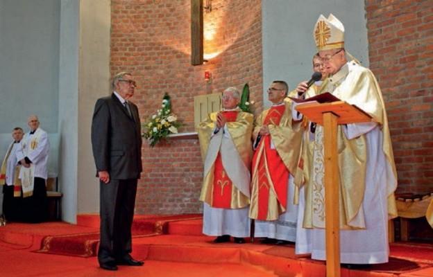 Po śladach św. Jana Pawła II