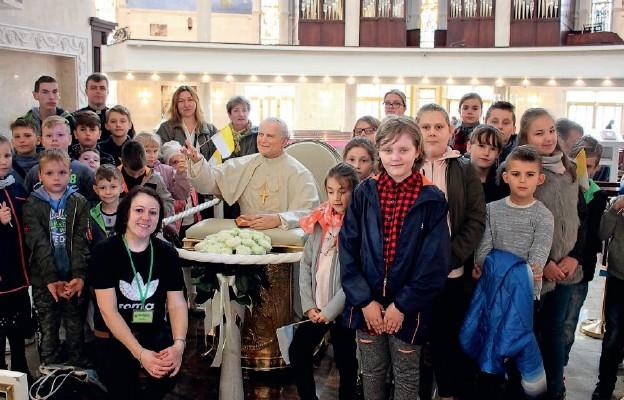 Konkurs o św. Janie Pawle II