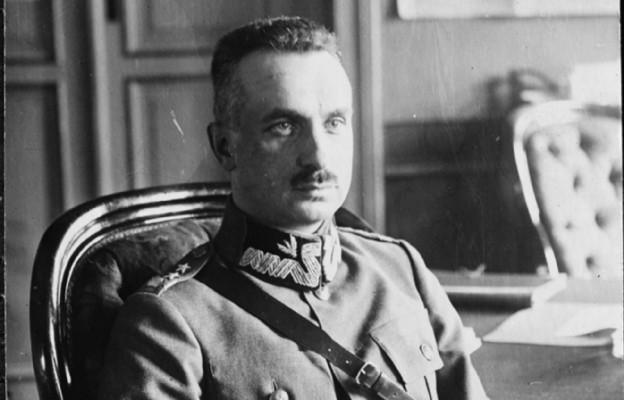 Cień Piłsudskiego