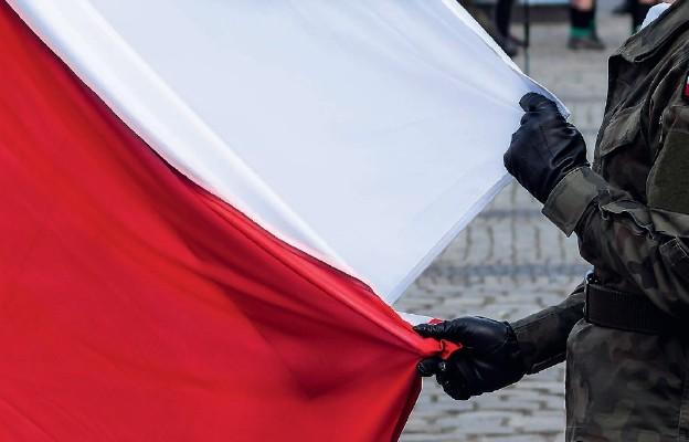 Przywracać prawdę o Polsce