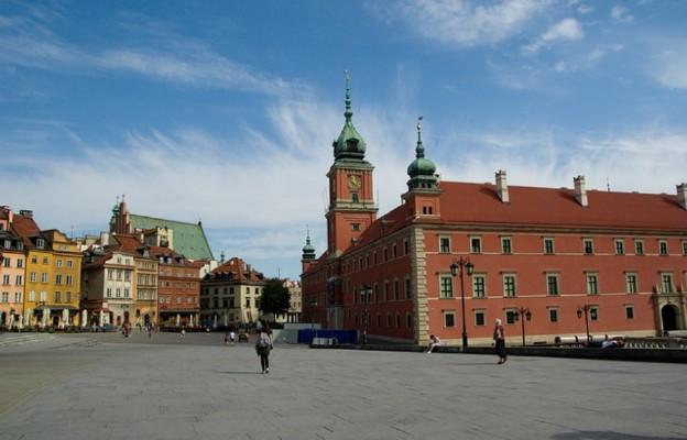 Ateny – Warszawa: wspólna sprawa